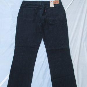 Levi's 505 Jeans 155050161 Straight Leg
